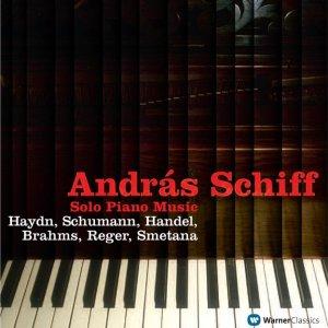 Sonata No.34 in E minor - Haydn