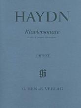 Sonata No.35 in C major - Haydn