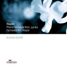 Sonata No.38 in E flat major - Haydn