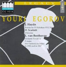 Sonata No.47 in F major - Haydn