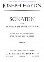 Sonata No.48 in C major - Haydn