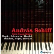 Sonata No.5 in A major - Haydn