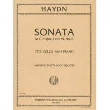Sonata No.6 in G major - Haydn
