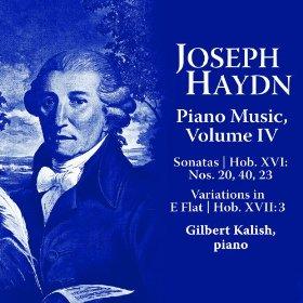 Sonata No.7 in C major - Haydn