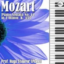Sonata in C minor, K.457 - Mozart