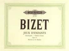 Trompette et Tambour - Bizet