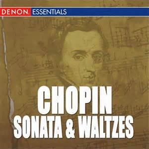 Waltzes Op.34 - Chopin