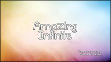 Amazing - Infinite