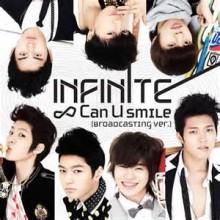 Can U Smile  - Infinite