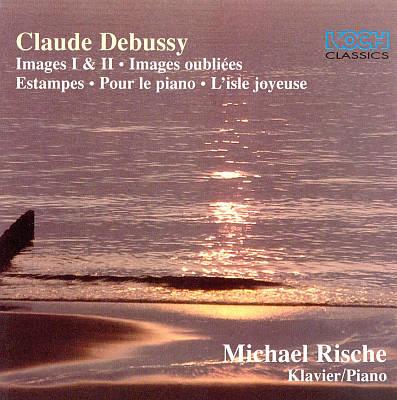 Estampes, L.100 - Debussy