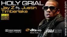 Holy Grail - Jay-Z, Justin Timberlake
