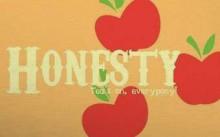 Honesty - Adagio