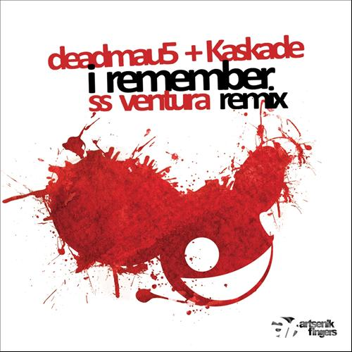 I Remember - Deadmau5