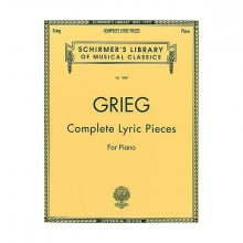 Lyric Pieces, Op.47 - Grieg