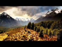 Misty Mountains Cold - The Hobbit