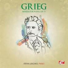 Moods, Op.73 - Grieg