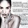 Nightingale - Demi Lovato