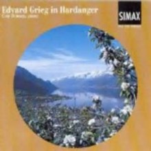 Nineteen Norwegian Folk Tunes, Op.66 - Grieg