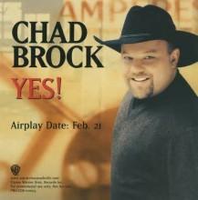 She Said Yes - Chad Brock