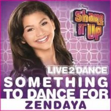 Something to Dance For - Zendaya