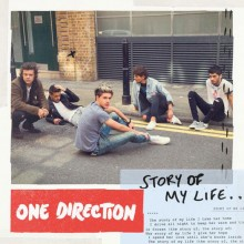 Story of My Life - One Direction