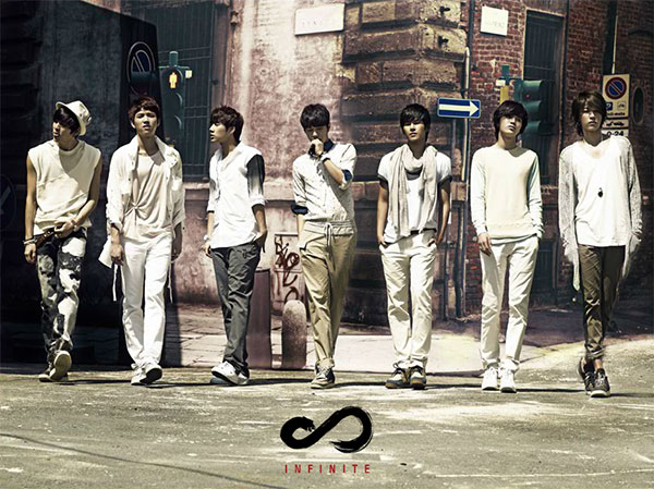 The Chaser - Infinite