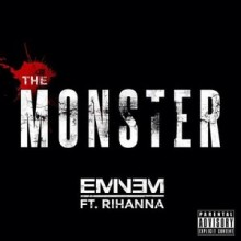 The Monster - Emineim