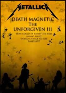 The Unforgiven III - Metallica