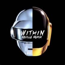 Within - Daft Punk