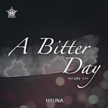 A Bitter Day - Kim Hyuna