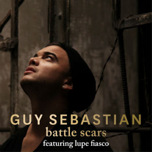 Battle Scars - Guy Sebastian