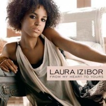 Can't Be Love - Laura Izibor