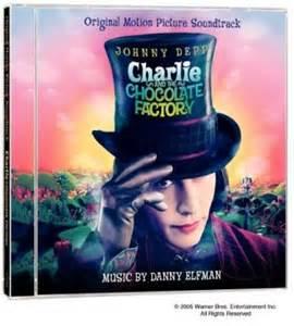 Augustus Gloop - Danny Elfman