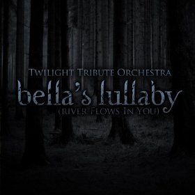 Bella's Lullaby - Carter Burwell