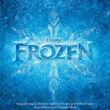 Do You Want to Build a Snowman - Kristen Bell