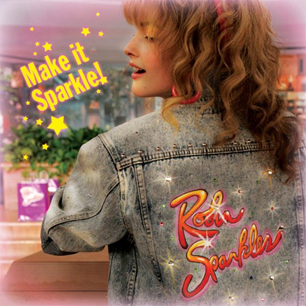 Let's Go to the Mall - Robin Sparkles