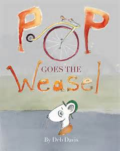 Pop Goes the Weasel - Kevin MacLeod