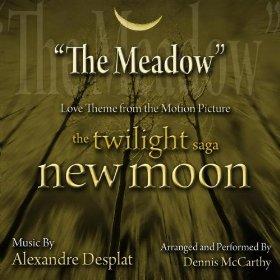 The Meadow - Alexandre Desplat