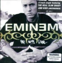 The Way I Am - Eminem