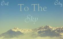 To the Sky - Owl City