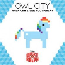 When Can I See You Again - Owl City