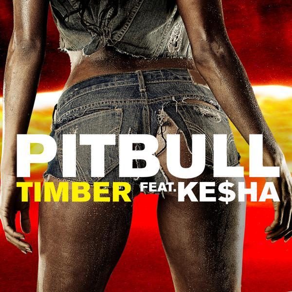 Timber - Pitbull ft. Ke$ha