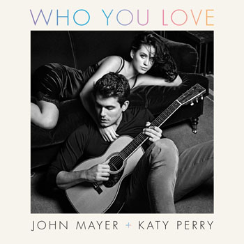 Who You Love - John Mayer