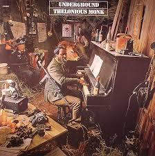 Easy Street - Thelonious Monk