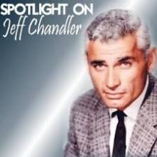 I Should Care - Jeff Chandler