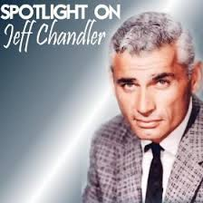I Should Care - Jeff Chandler