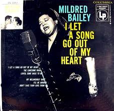 I'll Be Around - Mildred Bailey
