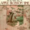 (I'll Be With You) In Apple Blossom Time - Artie Shaw
