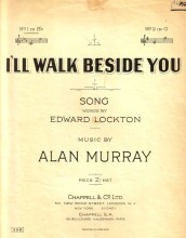 I'll Walk Beside You - Alan Murray