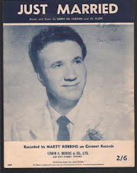 Just Married - Marty Robbins